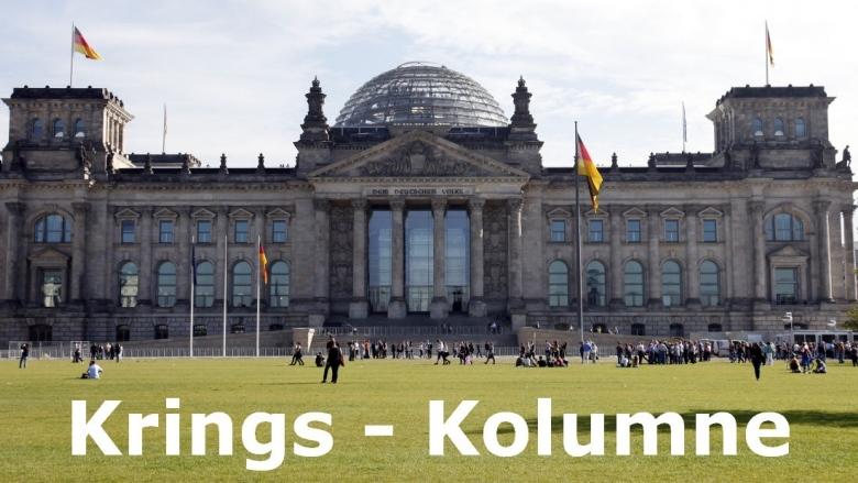 Krings-Kolumne