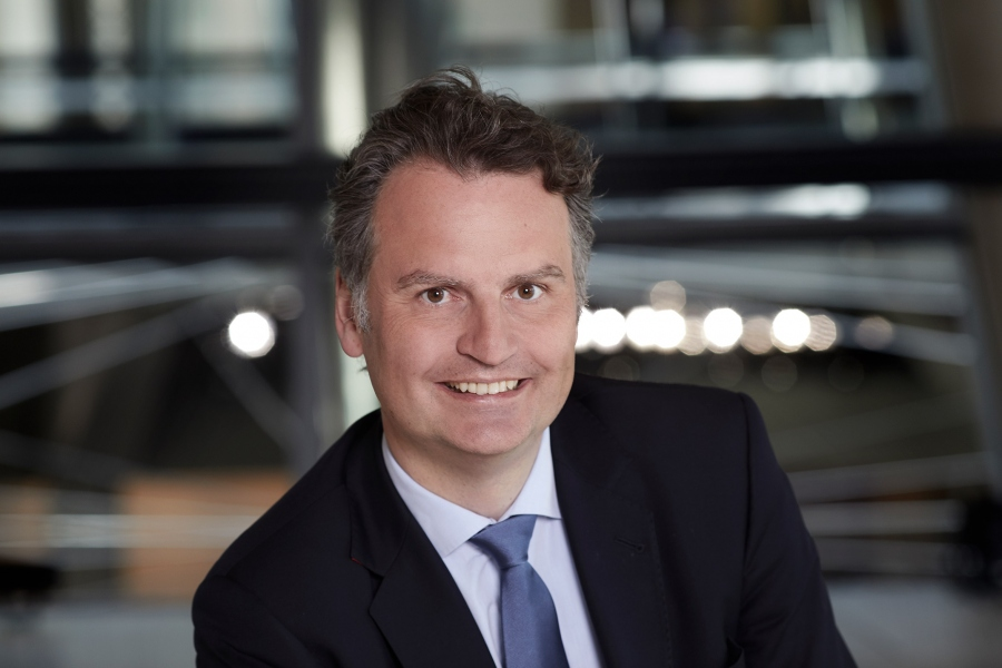 Dr. Günter Krings MdB, Plakat 2017