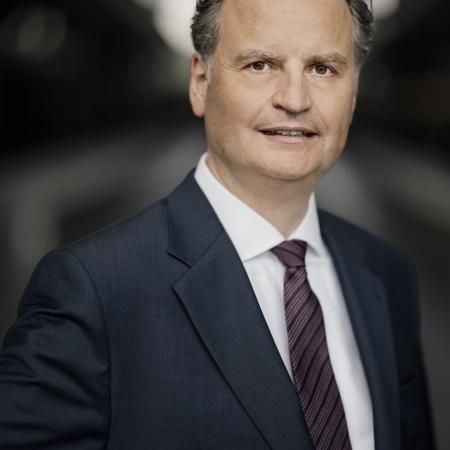 Dr. Günter Krings MdB, 2021, Foto: Tobias Koch