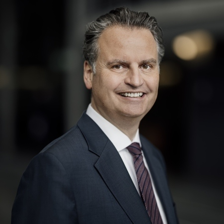 Dr. Günter Krings MdB, Pressefoto