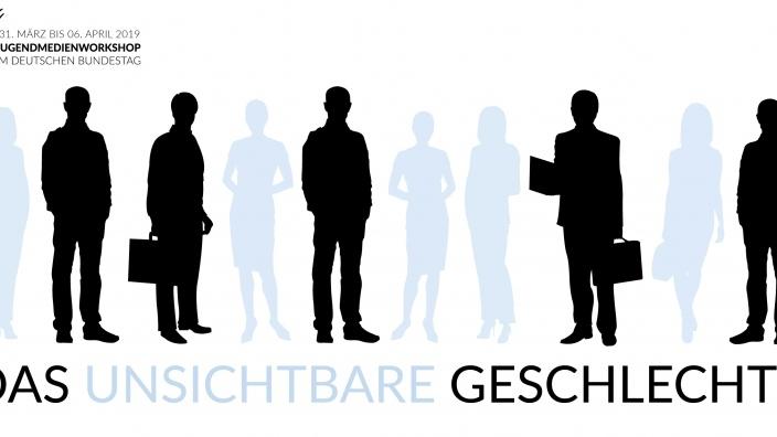Jugendmedienworkshop vom Deutschen Bundestag