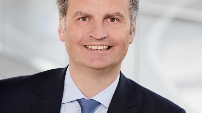 Dr. Günter Krings MdB, Pressefoto Print
